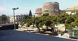 Reggio Calabria - Mobile postcard-series